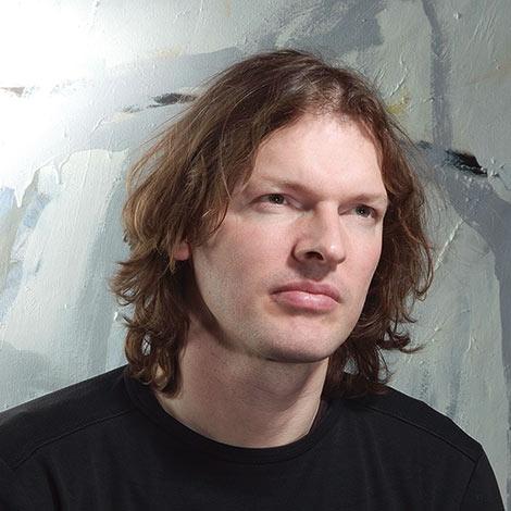 Tim Isfort (Foto: Helmut Berns)