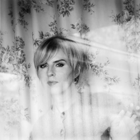 Silje Nergaard (Foto: Julie Pike)