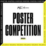 Montreux Jazz Festival 2021 Poster Competition