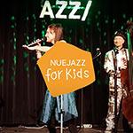 NUEJAZZ for Kids (Screenshot: YouTube)