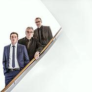 Thilo Wagner Trio