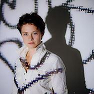 Tini Thomsen (Foto: Gerhard Kuehne)