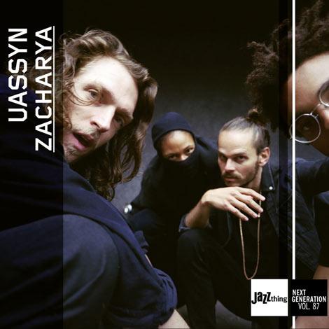 UASSYN – Zacharia (Cover)
