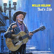 Willie Nelson – That's Life (Cover)