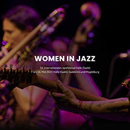 Women In Jazz 2021 (Screenshot)