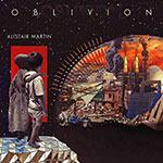 Alistair Martin – Oblivion (Cover)