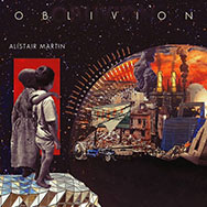 Alistair Martin – Oblivion (Cover)