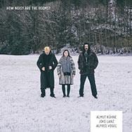 Almut Kühne / Alfred Vogel / Joke Klanz – How Noisy Are The Rooms? (Cover)