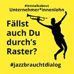 #jazzbrauchtdialog