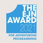 EJN Award for Adventurous Programming