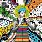 Nina Simone - The Montreux Years (Cover)