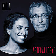 Noa – Afterallogy (Cover)