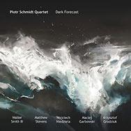 Piotr Schmidt – Dark Forecast (Cover)
