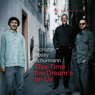Storione-Rossy-Schürmann – This Time The Dream's On Us (Cover)
