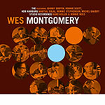 Wes Montgomery – The NDR Hamburg Studio Recordings (Cover)