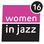 Women In Jazz 2021 (Logo)