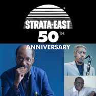 50th Strata East Recotds