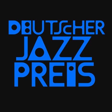Deutscher Jazzpreis (Logo)