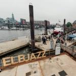 Elbjazz (Foto: Christoph Niemann)