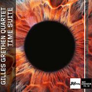Gilles Grethen Quartet Time Suite (Cover)