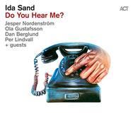 Ida Sand – Do You Hear Me? (Cover)