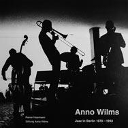 Jazz in Berlin 1970-1993