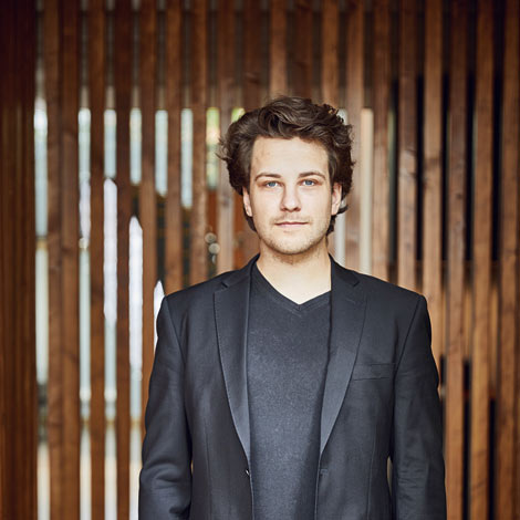 Simon Oslender (Foto: Boris Breuer)