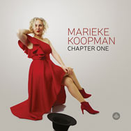 Marieke Koopman – Chapter One (Cover)