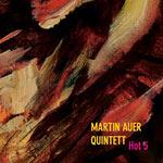 Martin Auer Quintett – Hot 5 (Cover)