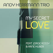 Andy Herrmann Trio – My Secret Love (Cover)