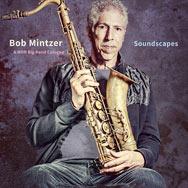 Bob Mintzer & WDR Big Band – Soundscapes (Cover)