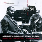 BuJazzO – A Tribute To The Clarke-Boland Big Band (Cover)