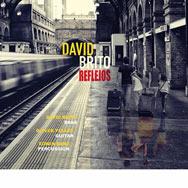 David Brito – Reflejos (Cover)