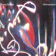 Fiona Grond – Interspaces (Cover)