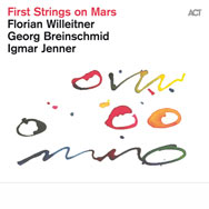 First Strings On Mars – Last Call (Cover)