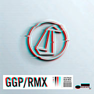 GoGo Penguin – GGP/RMX (Cover)