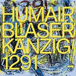 Humair Blaser Känzig – 1291 (Cover)