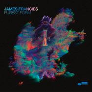 James Francies, Immanuel Wilkins, Mike Moreno – Purest Form (Cover)
