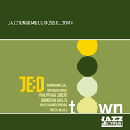 Jazz Ensemble Düsseldorf – From Town To Town (Cover)