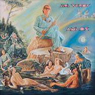 Jimi Tenor – Aulos (Cover)