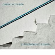 Jo Barthelmes Hipnosis – pasión o muerte (Cover)