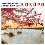 Johannes Enders & Rainer Böhm – Kokoro (Cover)