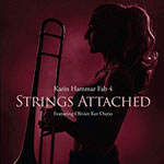 Karin Hammer Fab 4 – Strings Attached (Cover)