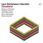 Lars Danielsson Libretto – Cloudland (Cover)