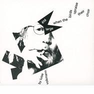 Luise Volkmann Été Large – When The Birds Upraise Their Choir (Cover)
