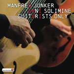 Manfred Junker & Dani Solimine – Guitarists Only (Cover)
