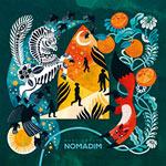 Marc Crofts, Marcel Loeffler – Nomadim (Cover)