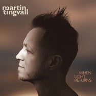 Martin Tingvall – When Light Returns (Cover)