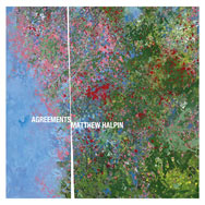 Matthew Halpin – Agreements (Cover)
