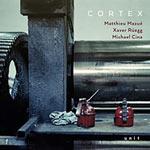 Matthieu Mazué Trio – Cortex (Cover)